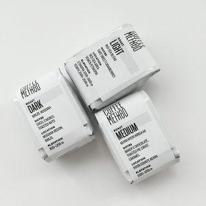 Flight of Roasts Sample Pack