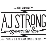 aj strong memorial run