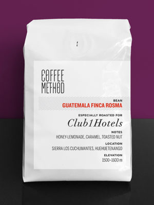 Coffee Method special_guatemala