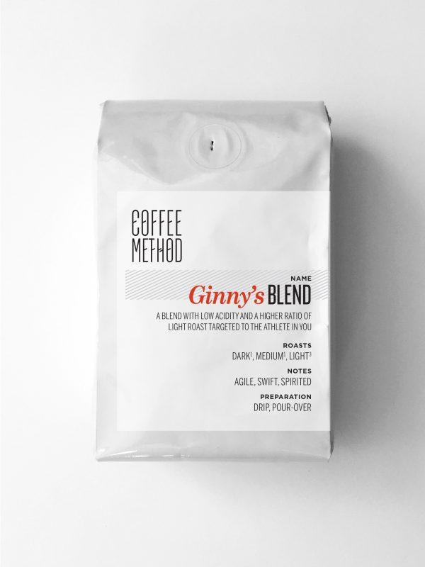Bag Ginny Blend