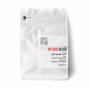 Method Blend Coffee Method